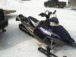 2005 Polaris 900 RMK 166 $3,000.00