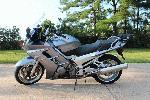 2004 Yamaha FJR1300 ABS 1 Owne