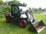 2006 Bobcat Toolcat 5600 Turbo