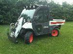 2003 Bobcat Toolcat 5600