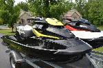 2012 Sea Doo RXT-X 260