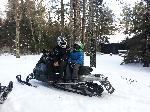 My son Blake Cruzer had his first ever snowmobiling trip this weekend with the boys...    A mans trip if you know what I mean!   LOL.   It was a blast!  140 miles out in the middle of nowhere till about 7:30 at night.   We took in some sights at a waterfall, and then slept for about 11 hours.    - S_Blakes_First_Snowmobiling_Trip_EVER!__Amberg_Wisconsin_16632_20160117_154822.jpg